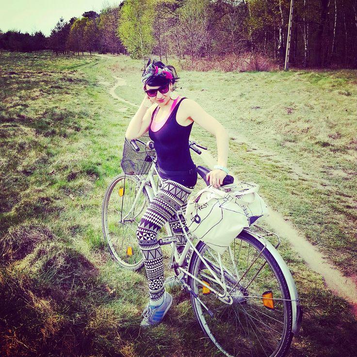 Bike Days #instabike #bike #wroclove