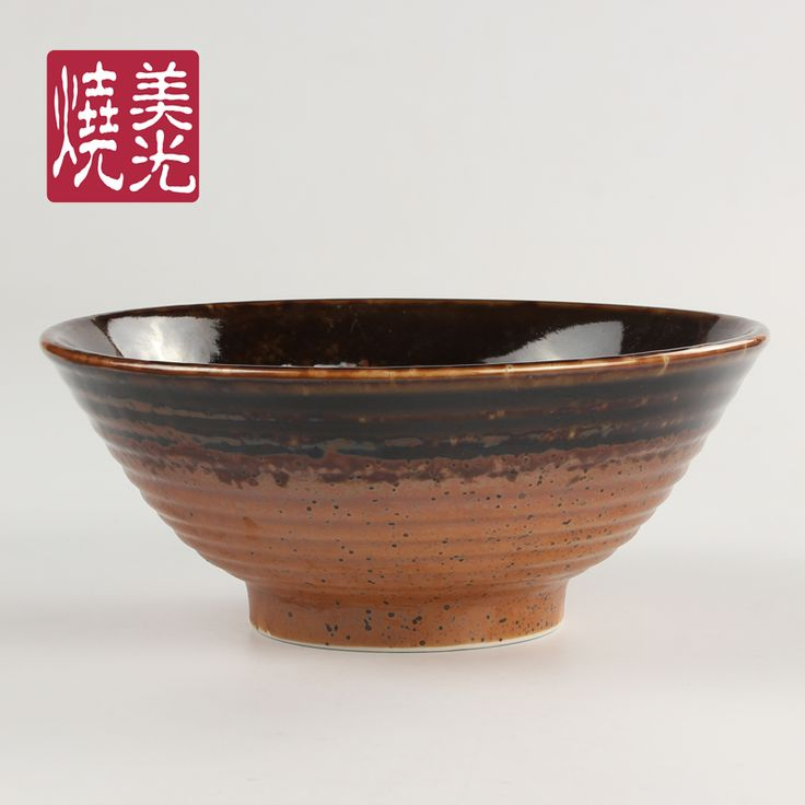 Japanese porcelain dinnerware&noodle bowl E572-B-0175  Size: diameter 6 inch and 7 inch