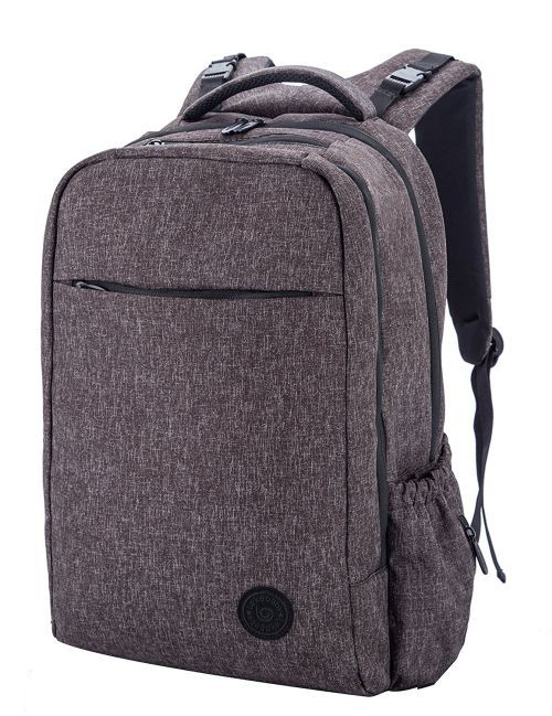 Best diaper bags for dads | Baby gear essentials | Lekebaby Diaper Bag Backpack for Dad and Mom with Insulated Pockets in Black - this is a cheap yet super stylish option for all of us on the budget. If you're for a grey unisex design, this one is surely worth checking out. | Find more at http://diaperbagsblog.com/diaper-bag-for-dads