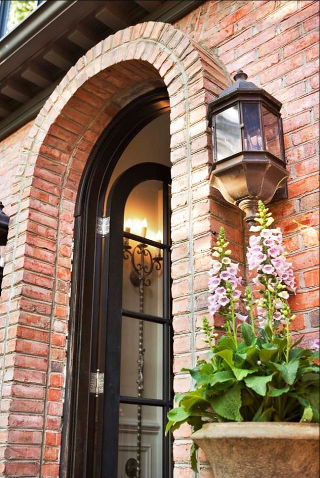 241 Best Colors That Go With Red Brick Images On Pinterest
