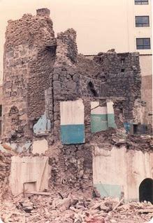 Hazrat Abu Ayyub Ansari's House where the prophet Alaihissalam's  Camel Stay on