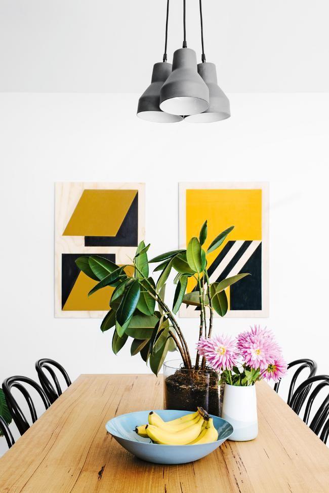 Color Crazed Interiors