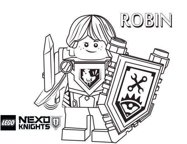 25 Creative Image Of Nexo Knights Coloring Pages Albanysinsanity Com Batman Coloring Pages Superhero Coloring Pages Lego Coloring