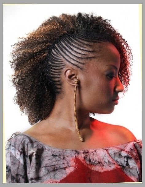 17 best ideas about cornrows with weave on pinterest