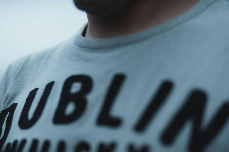 Dublin T-Shirt - http://www.splitshire.com/dublin-t-shirt/
