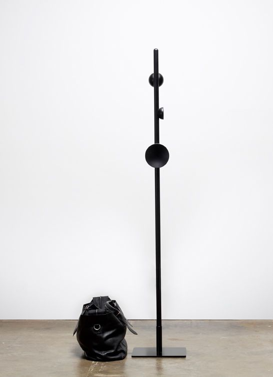 Softscape Coat Stand by Helen Kontouris. Available from Stylecraft.com.au