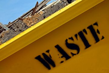 Site Waste Management Plan - The Seguro Site Waste Management Plan includes all the forms and procedures to help manage waste on a project.