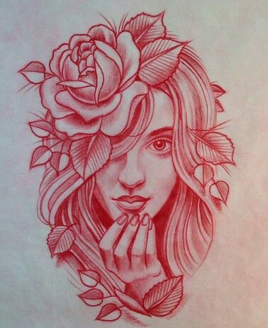 Created by Jason Minauro - all credits to you my man! This drawing is amazing, shoulder piece inspiration!