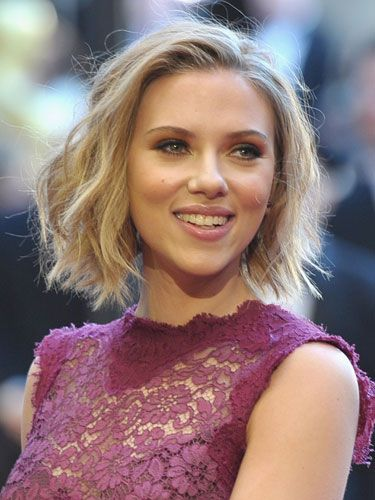 Short Hairstyles - Pictures of Sexy Short Haircuts - Cosmopolitan