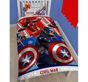 Captain America sengesett