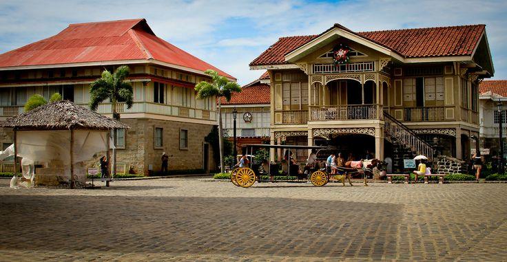 Las Casas Filipinas de Acuzar Bagac, Bataan, Philippines