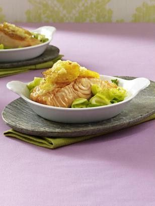 Orangen-Lachs aus dem Ofen Rezept - Chefkoch-Rezepte auf LECKER.de | Kochen, Backen und schnelle Gerichte