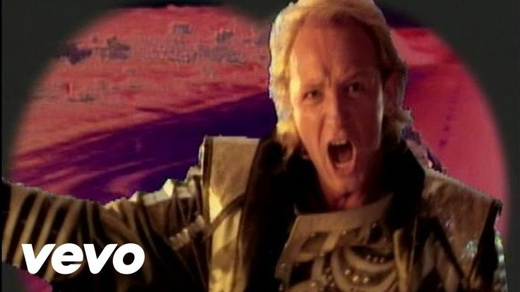 Judas Priest - Turbo Lover (Official Video), Una Super Banda con Mucho POWER......