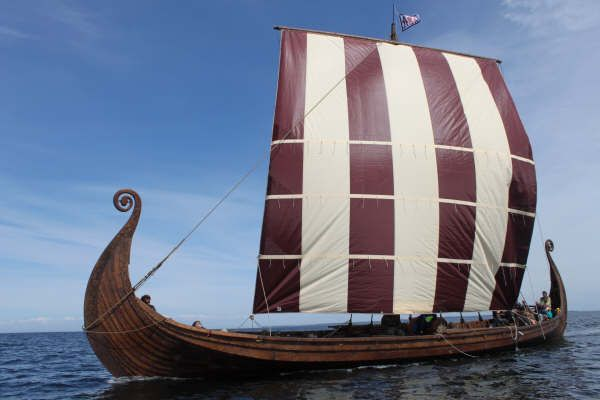 Viking Ships | roffe - the viking from the north: Viking Ship for Sale