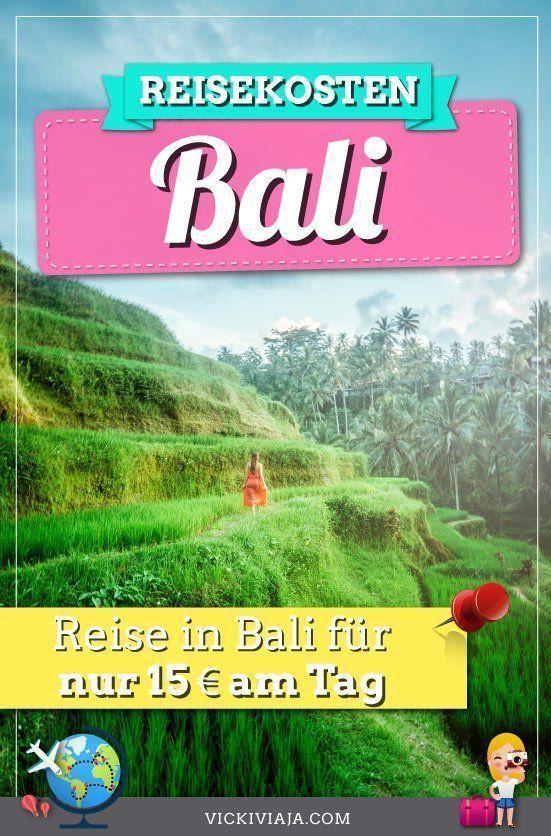 Hier erfahren Sie, wie Sie bequem nach Bali reisen können, genau wie in unserem Bali-Urlaub.   – Reise