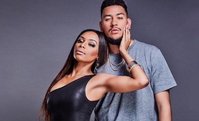 Bonang and AKA throw massive shade in their haters' faces - All 4 Women