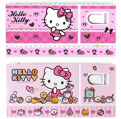 Hello Kitty Palette for Kids Cute Made in Korea