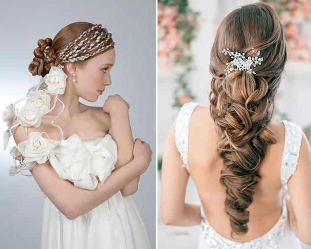 Magnificent 1000 Ideas About Greek Goddess Hairstyles On Pinterest Goddess Short Hairstyles For Black Women Fulllsitofus