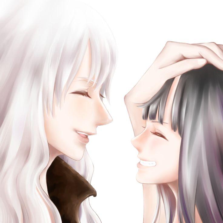 Nico Robin & Nico Olvia