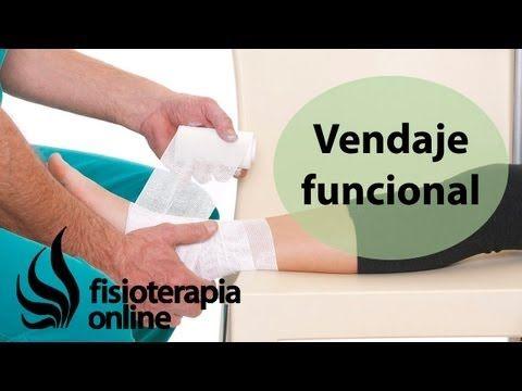 ¿Por qué NO inmovilizar un esguince de tobillo y QUÉ hacer para su tratamiento? | Fisioterapia Online