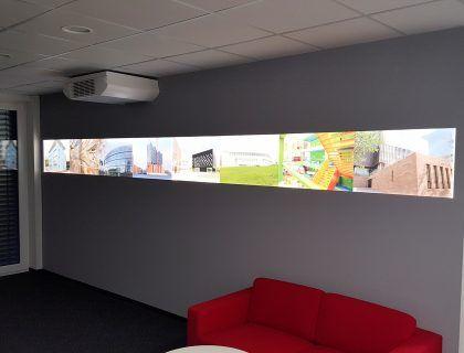 Inspirational LED Beleuchtung Individuelle Raumgestaltung mit blendfreiem Licht Bundesweit vernetzte Experten im MeinMaler Partnernetzwerk realisieren wundervolle
