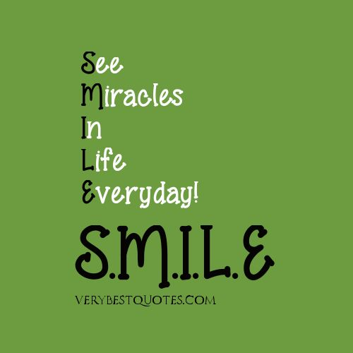 Smile Livelaughlove Quotes Smile Quotes