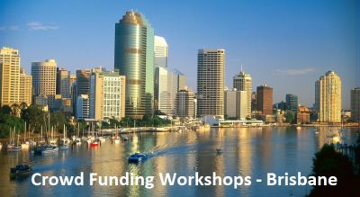 Crowd Funding Brisbane - Giving you the know how