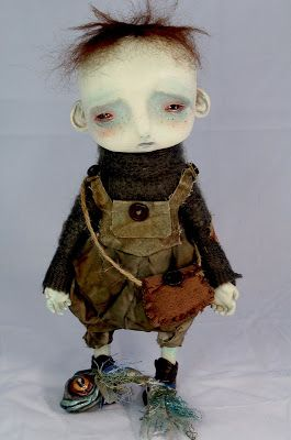 Puppets & Clay, Stop-Motion Blog: Entrevista en exclusiva con Luis Tellez y Karla Castañeda