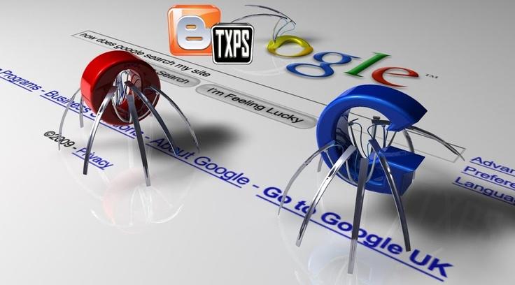 Debemos establecerle a los robots de Google que rastrean tu Blog que pueden ver y que no deben rastrear, ello nos ayudará a evitar que nuestro blog duplique contenido y nos afecte el posicionamiento web