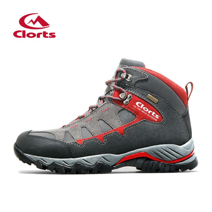 Aliexpress.com : Buy 2016 Clorts Men Hiking Boots Waterproof Uneebtex Outdoor Climbing Shoes Suede Breathable Sport Trekking Sneakers HKM 823A/D from Reliable shoe boot laces suppliers on Challenge is everywhere Store