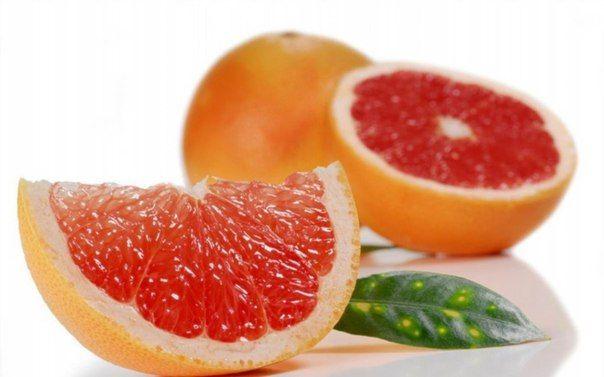 Трехдневная грейпфрутовая диета с продолжением