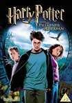Harry Potter & Prisoner Of Azkaban 2DVD