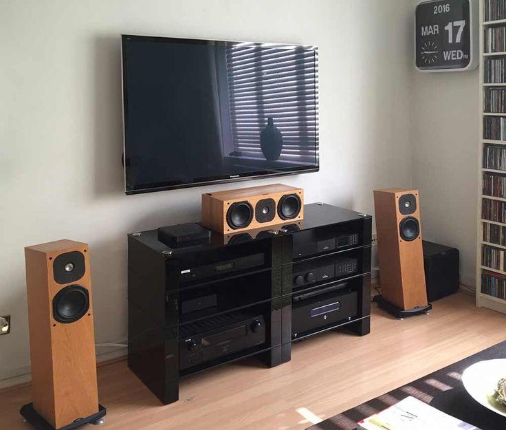 17 best images about blok hifi stands and hi fi racks customer photos on pinterest audio. Black Bedroom Furniture Sets. Home Design Ideas
