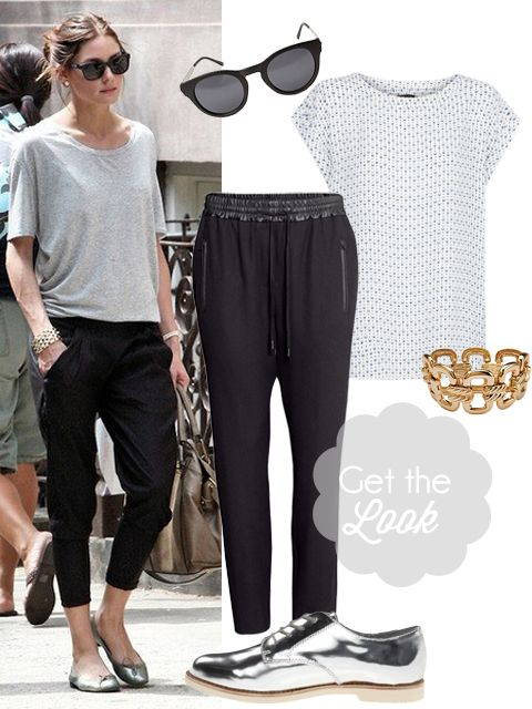 How to Wear: The Soft Pant