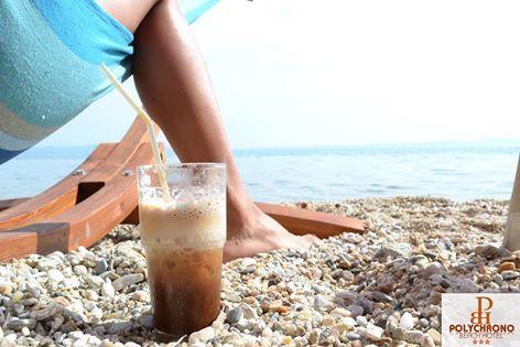 Το σαββατοκύριακο έρχεται… ευκαιρία για μια απόδραση από την καθημερινότητα! **************** The weekend comes ... opportunity for an escape from everyday life!  #polychrono #beach #hotel #chalkidikil #summer_in_Greece