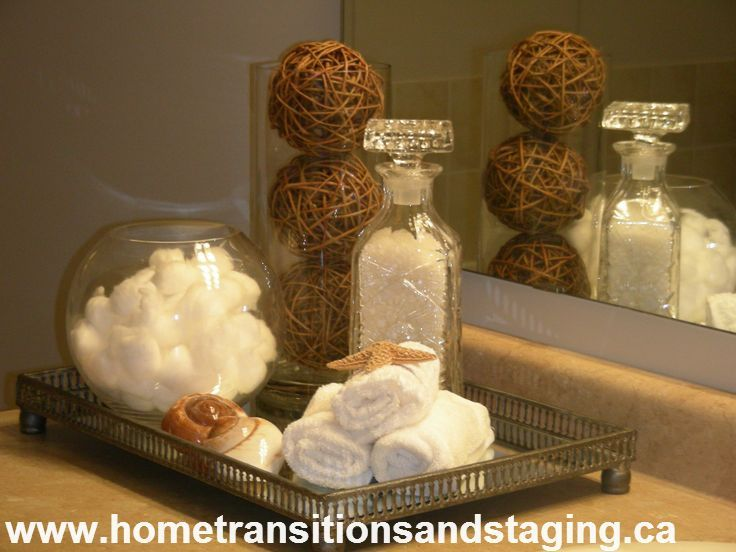 glass decanters for bathroom - Google Search