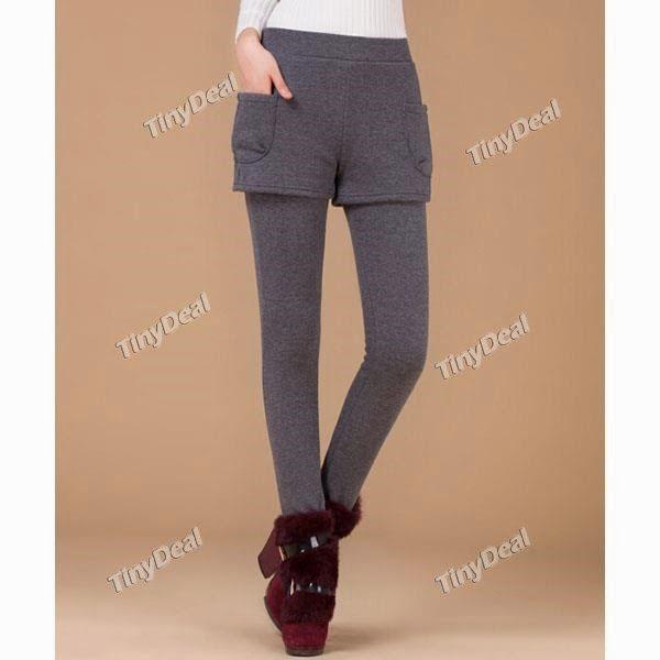 Интернет - магазины : Женские теплые леггинсы и женские теплые шорты для...