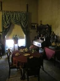 Paul Kruger huis museum - Pretoria