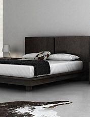 Echo Queen Platform Bed