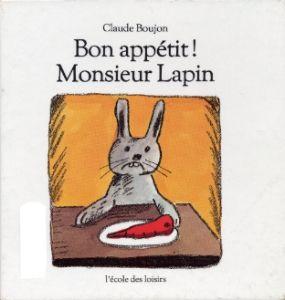 jeux sur bon appétit M. lapin