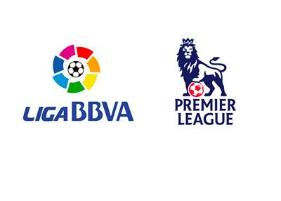 Patrocinio Comercial: La Liga vs Premier League