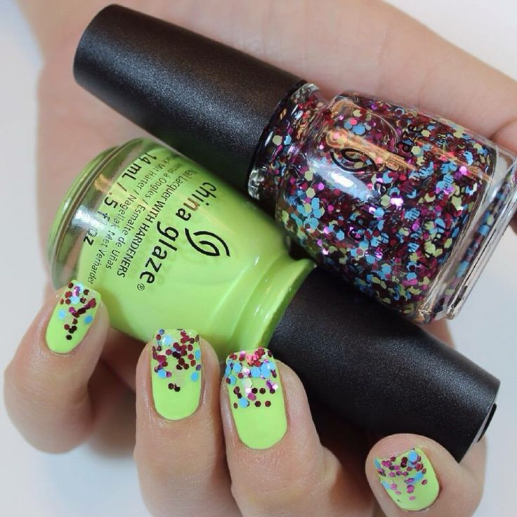 38 best Fingerpaints Nail Polish ~~My Personal Collection images on ...