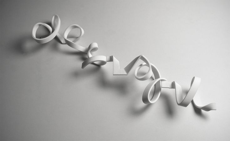 3D Font  http://www.fastcodesign.com/1662896/freedom-of-creation-unveils-customizable-3-d-font#