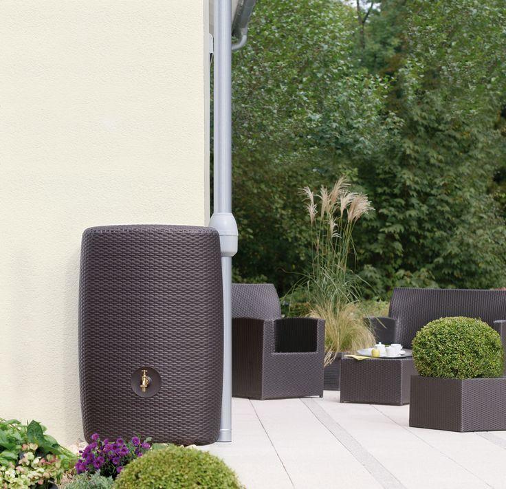 22 best images about esthetische regentonnen on pinterest wands rain barrels and tes. Black Bedroom Furniture Sets. Home Design Ideas