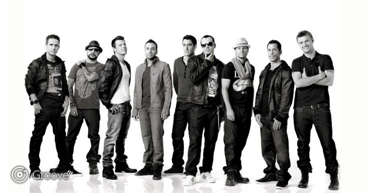 Nkotbsb : News Bio and Official Links of #nkotbsb for Streaming or Download Music