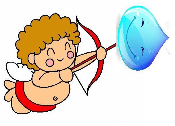 """""""#ACupidoLeDiría Que con el calor que hace ,  en vez de flecha se tire unas bombitas de agua https://t.co/kkQzYSLUuF"""""""