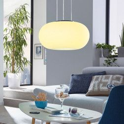 Galaxa RGB LED Taklampe Pendel