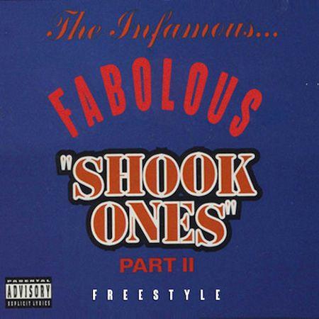 Fabolous   Shook Ones (Freestyle) Mp3 Song Download