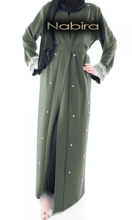 Abaya Kimono V