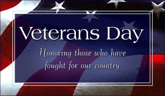Veterans Day Veterans Day Holidays eCards - Free Christian Ecards Online Greetin...